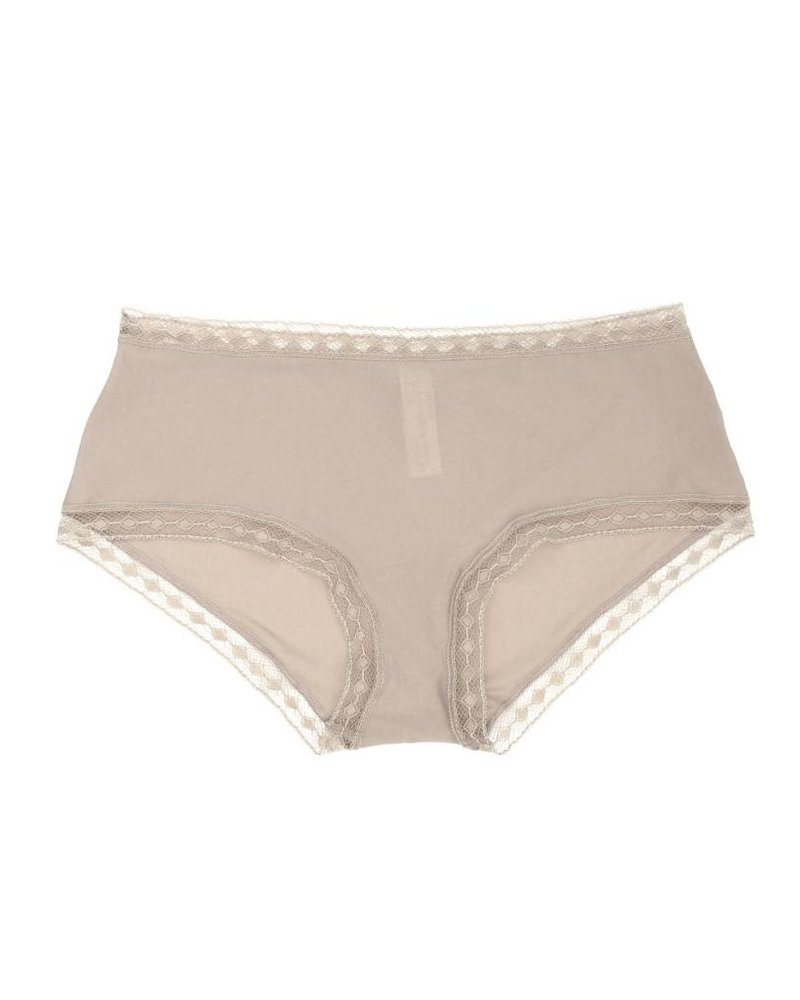 Epure by Lise Charmel Satin Seduction Boyshort