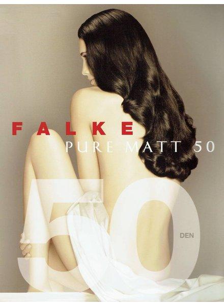 Falke Pure Matte 50 Tights