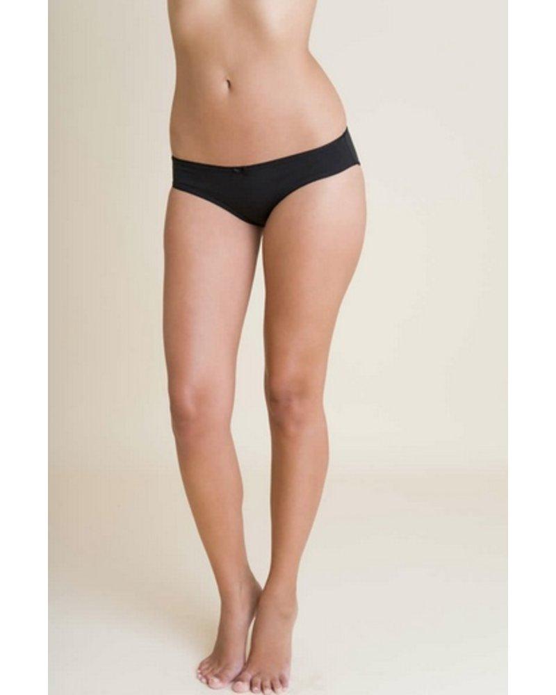 Eberjey Pima Goddess Low Rider Bikini