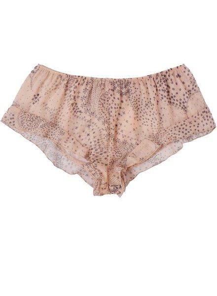 Only Hearts New Romantic Ruffle Shorts