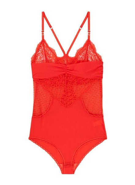 Stella McCartney Meg Alluring Bodysuit