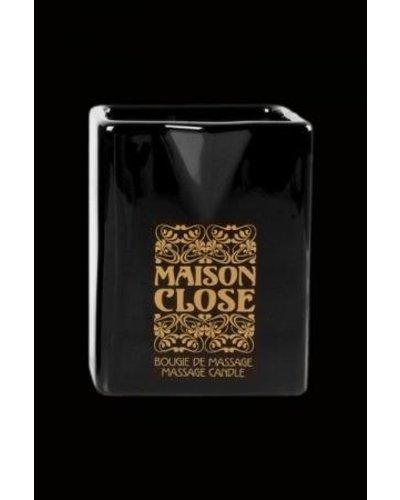 Maison Close Orange Blossom Massage Candle