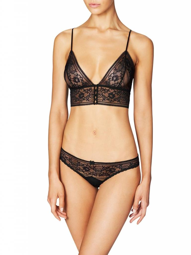 Stella McCartney Ophelia Whistling Bikini Brief