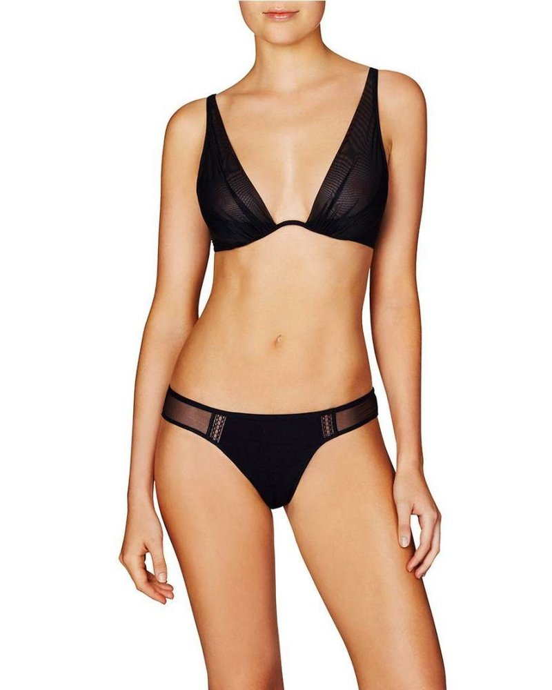 Heidi Klum Intimates An Angel Kiss Bikini Brief