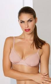 Epure by Lise Charmel Satin Seduction Full Cup Underwire Bra