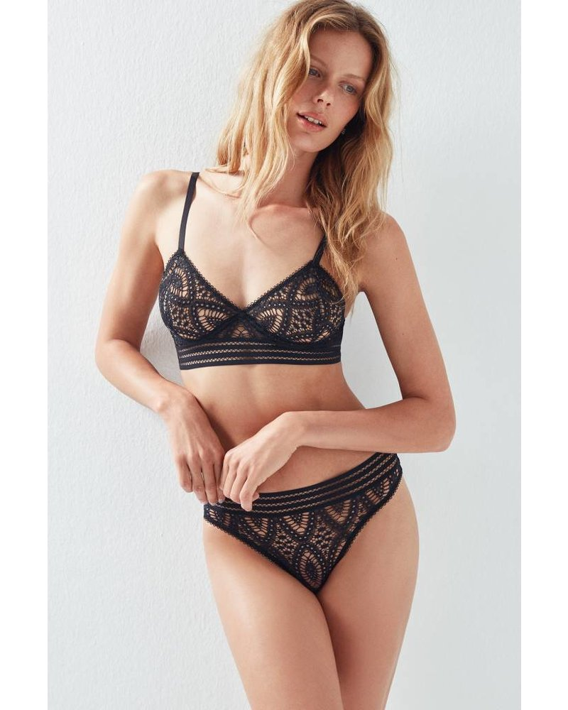 Else Baroque Triangle UW Bra