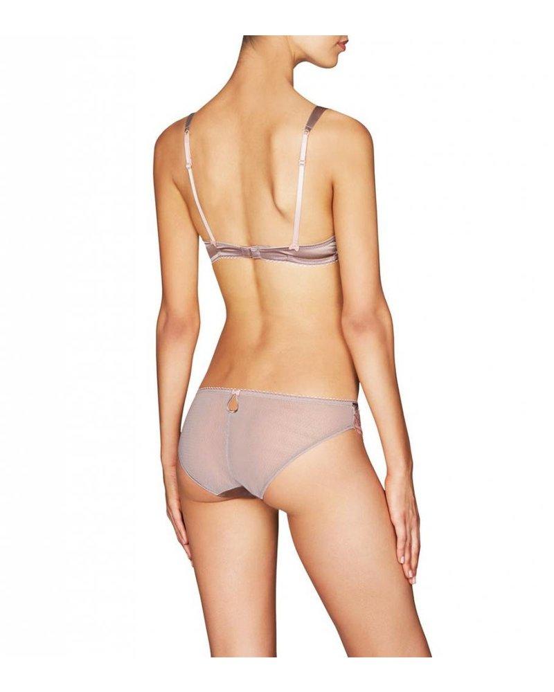 Heidi Klum Intimates Egyptian Beauty Demi Wire Bra