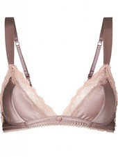 Heidi Klum Intimates Egyptian Beauty Demi Wire Bra