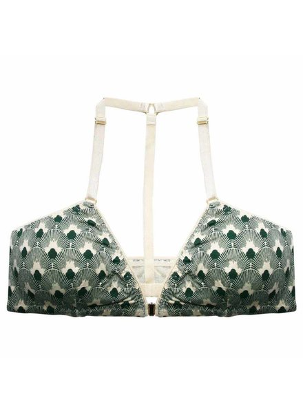 Underprotection Sara Bra