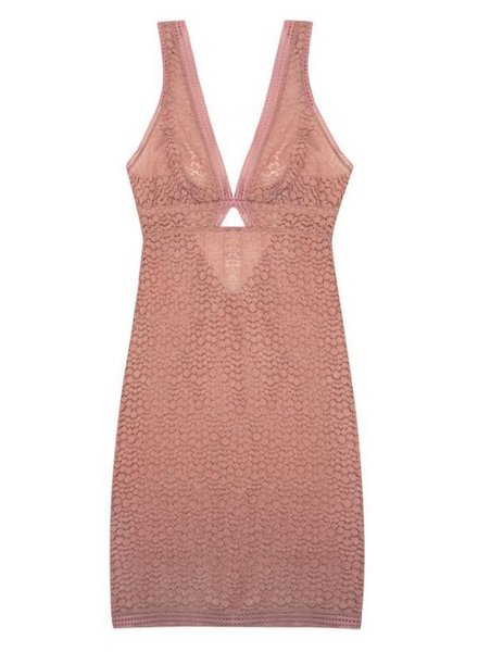 Else Pebble Soft Cup Cross-Over Fitted Slip