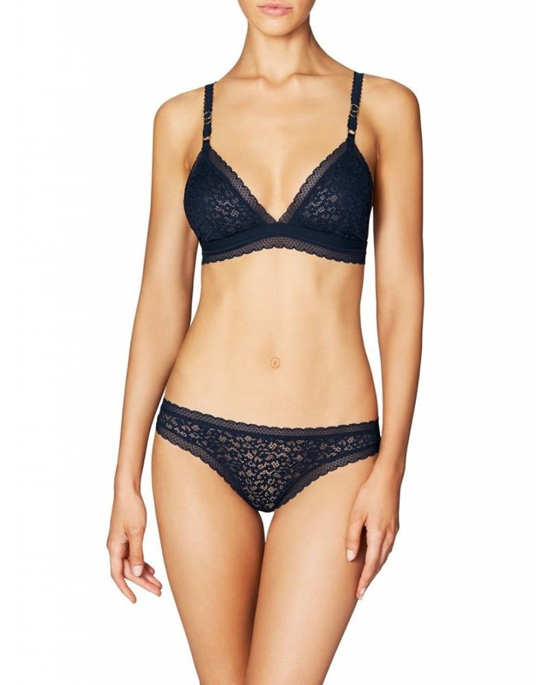 Stella McCartney Lulu Drifting Soft Cup Bra