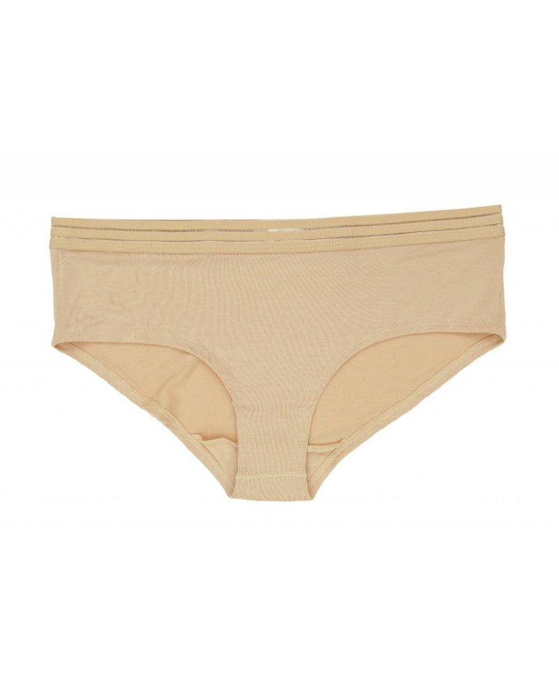 White Rabbit Leroy Bamboo Boyshort