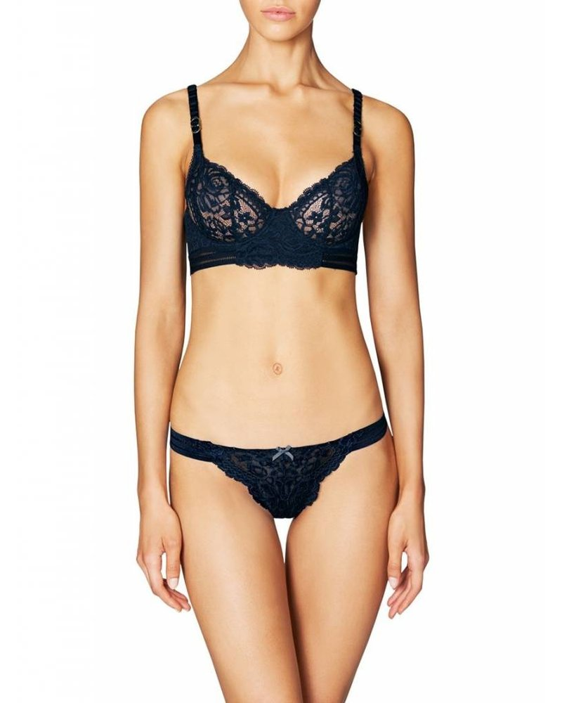 Stella McCartney Isabel Floating Thong