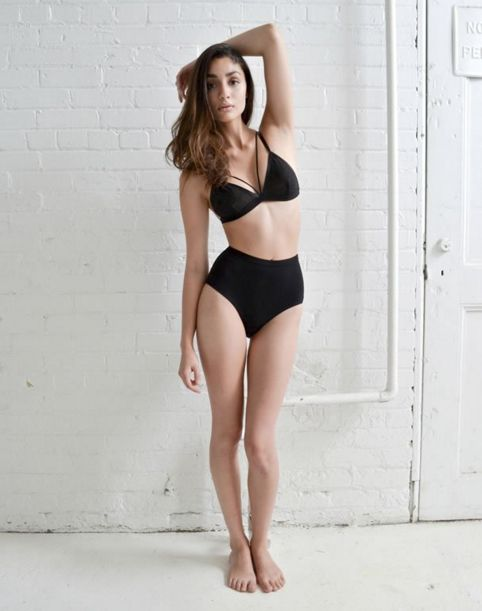 Mary Young Lingerie is here!