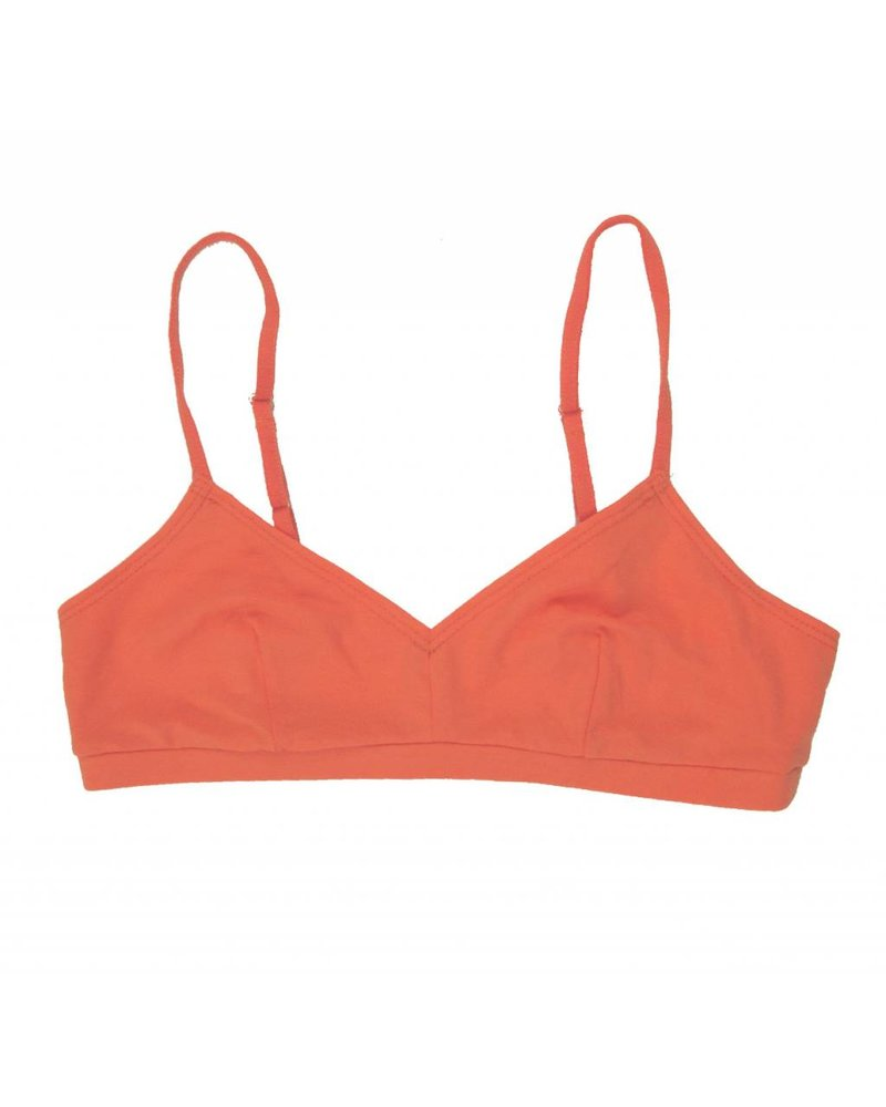 Only Hearts So Fine V-Neck Bralette