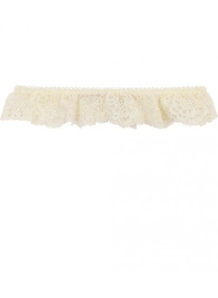 Stella McCartney Stella Smooth & Lace Garter