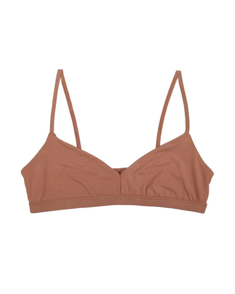 Land of Women Classic Super Soft Bra