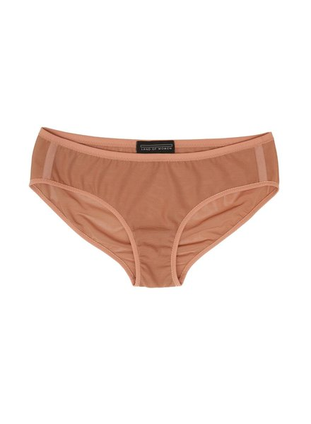 Land of Women Mesh Classic Brief