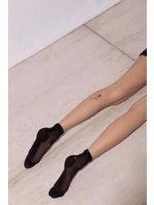 The Great Eros Calzetto Opaque Toe Sock