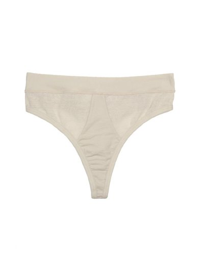 The Great Eros Fresco High Waist Thong
