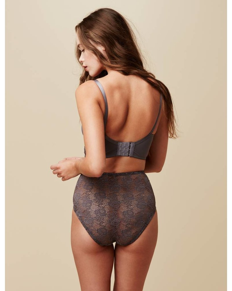 Fortnight Lingerie Mira High Waist Panty