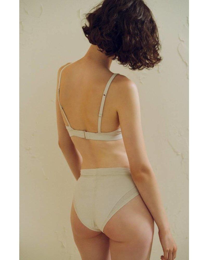 The Great Eros Fresco High Waist Bikini