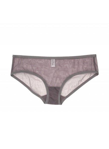 Yasmine Eslami Jeanne Shorty Brief