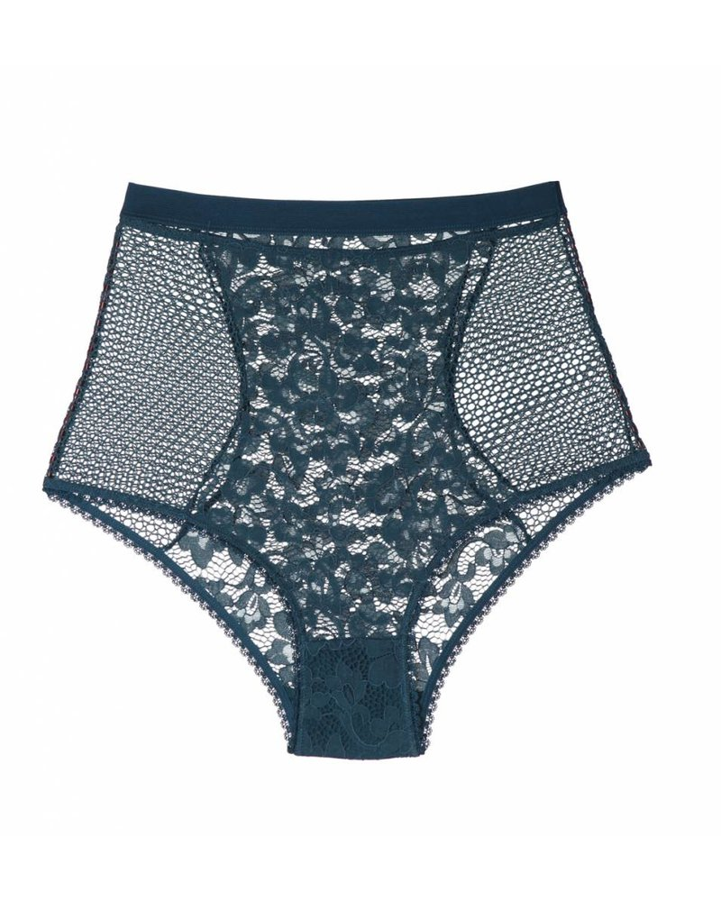 Else Petunia High Waist Sporty Brief