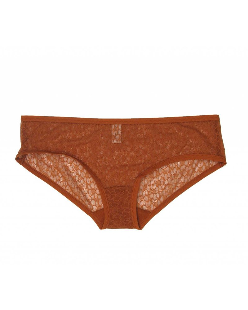 Yasmine Eslami Lily Shorty Brief