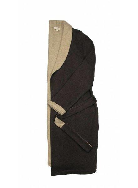 Hanro Nell Reversible Robe