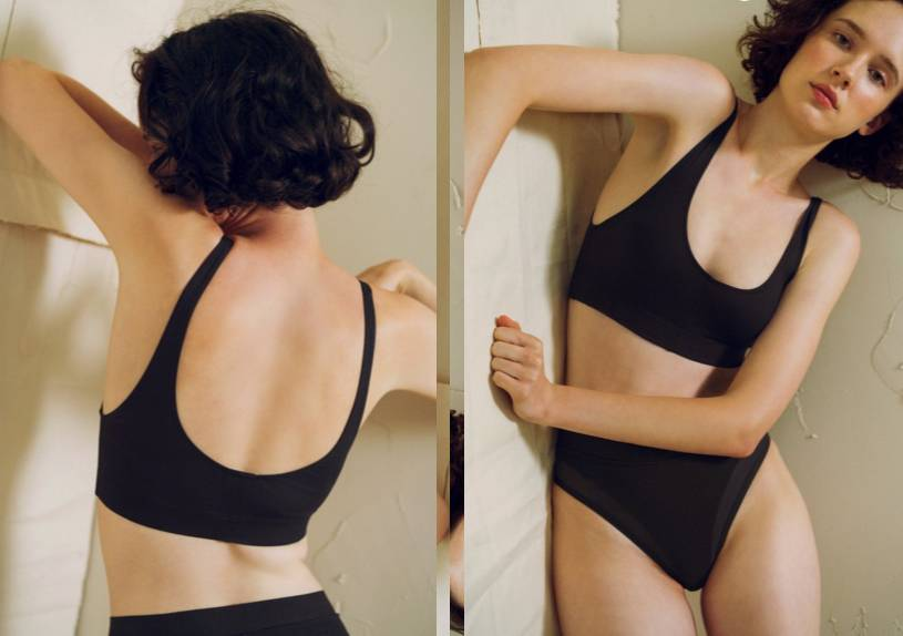 Holiday Gift Guide: Non Lingerie Lover