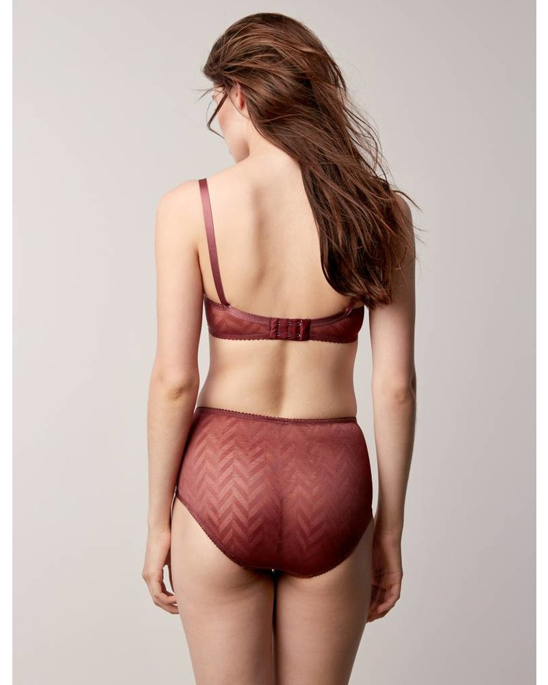 Fortnight Lingerie Vega High Waist