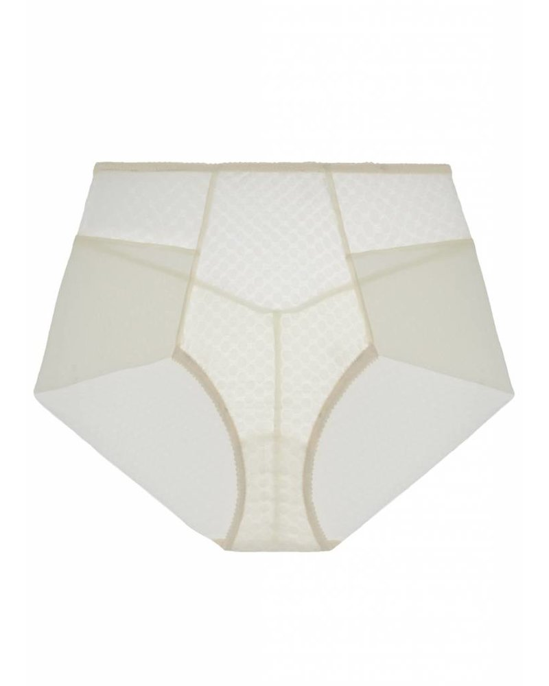 Fortnight Lingerie Ara Seamless High Waist Brief