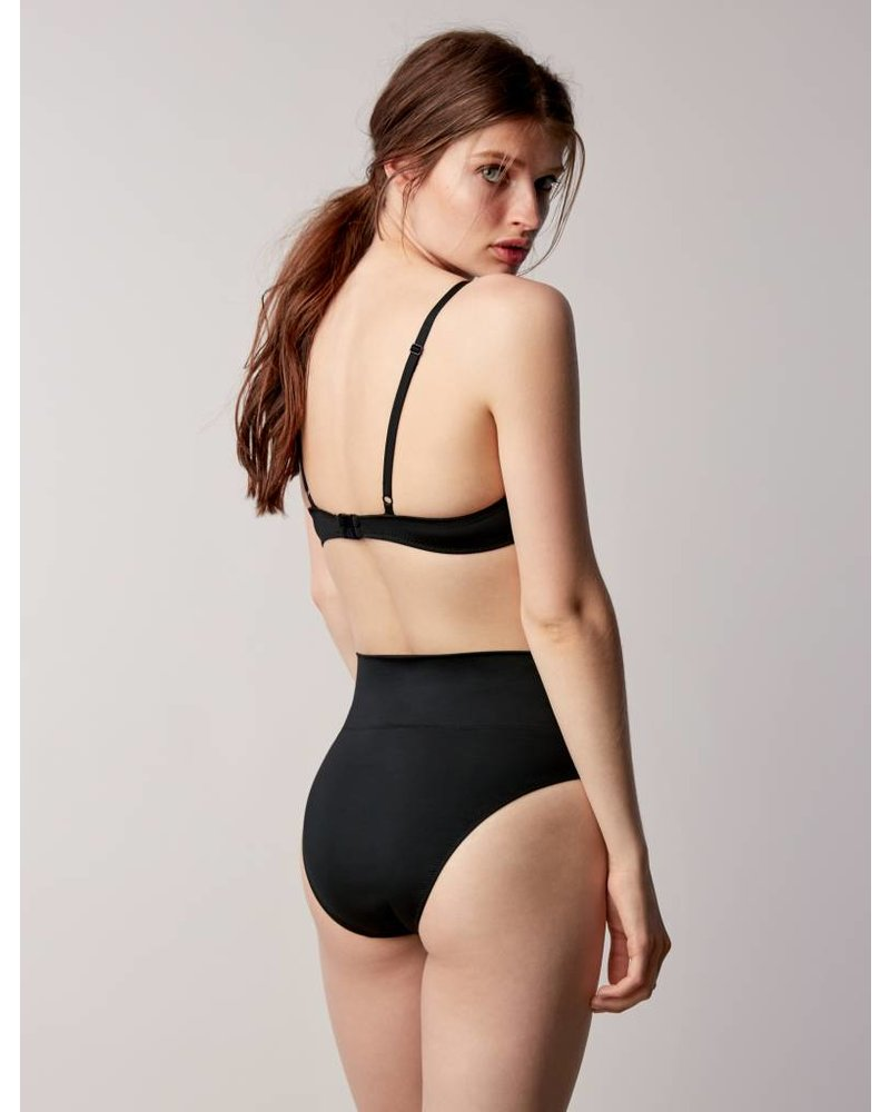 Fortnight Lingerie Swim Fold Over Bikini Bottom