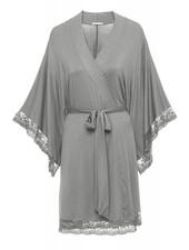 Eberjey Colette Short Lace Kimono