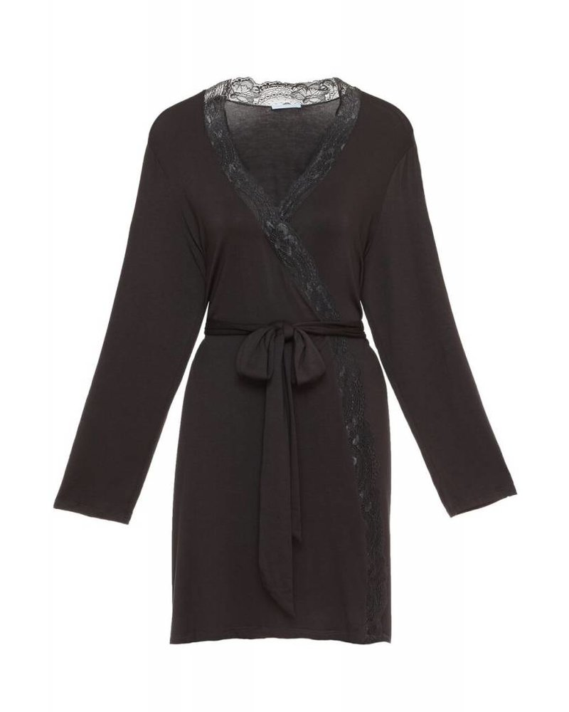 Eberjey Everly Classic Robe
