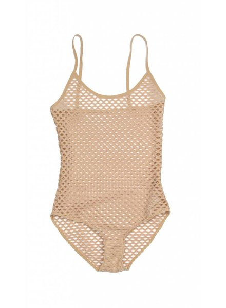 Only Hearts Nothing But Net Bodysuit