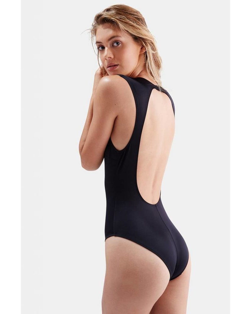Solid & Striped Sharon One-Piece Swimsuit