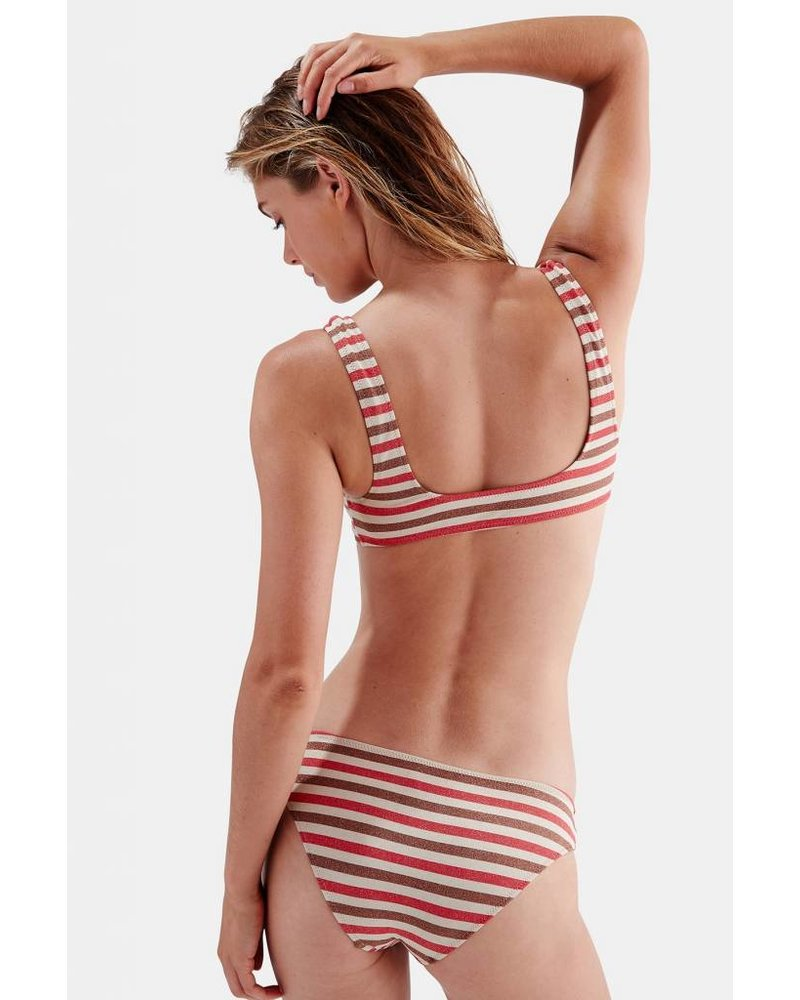 Solid & Striped Elle Bikini Bottom