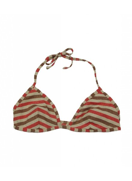 Solid & Striped Wendy Bikini Top