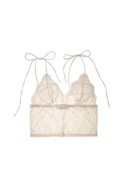 The Great Eros Sonata Longline Bralette