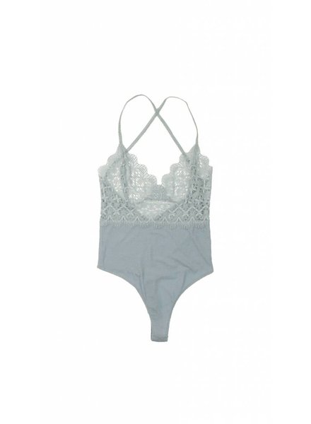 Only Hearts Eco Lace Body