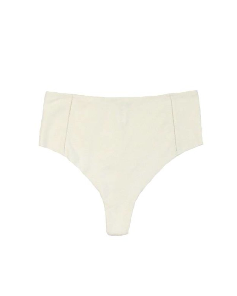 The Great Eros Forma Hi Waist Thong
