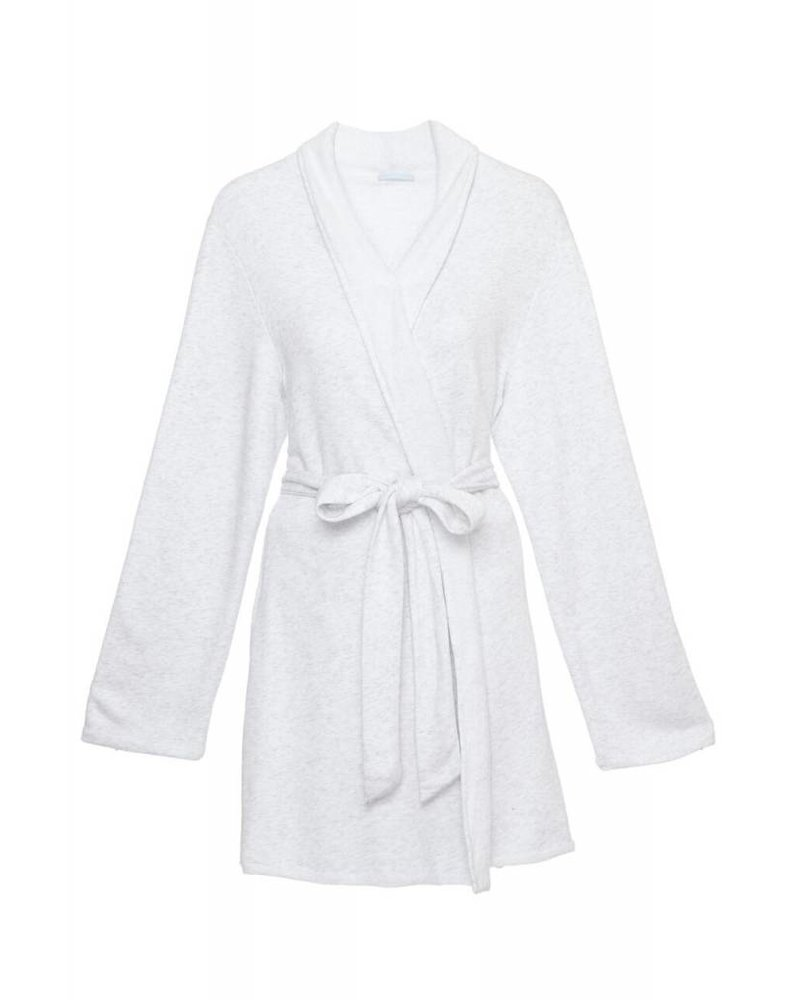 Eberjey Leonor Collar Robe