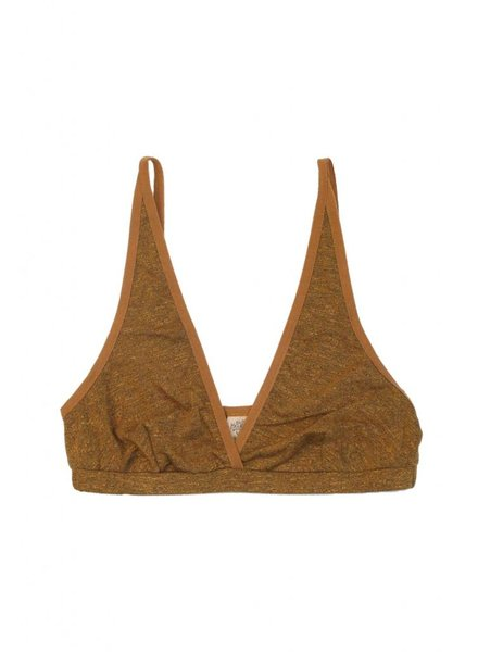 Only Hearts So Fine Triangle Bralette