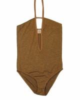 Only Hearts So Fine Strappy Bodysuit