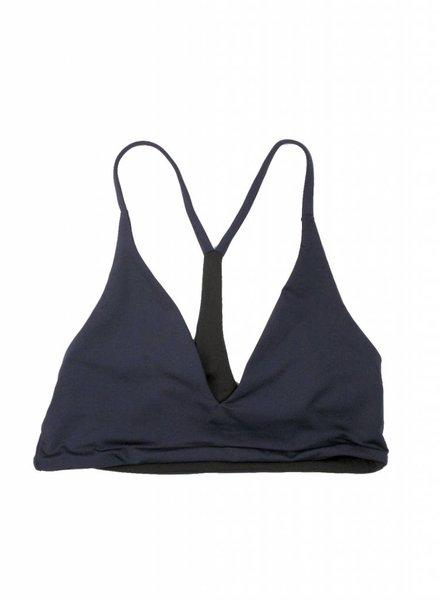 Skin Selby Reversible Bikini Top