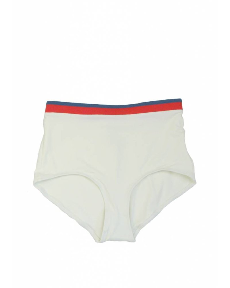 Solid & Striped Katie Bikini Bottom