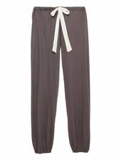 Eberjey Heather Cropped Pants