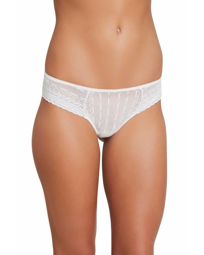 Eberjey Amanda Cheeky Bikini